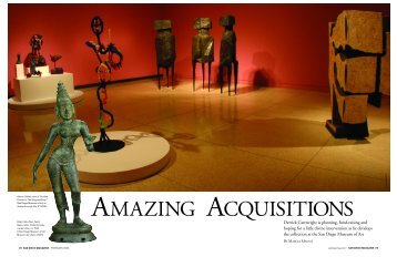 AMAZING ACQUISITIONS