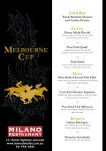 MELBOURNE CUP - Page 2