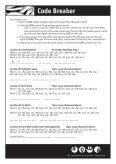 AQWA Quiz - Page 4