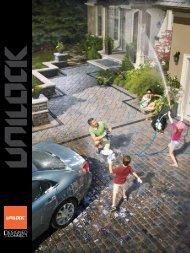 Unilock Hardscapes - Halquist Stone