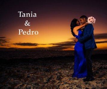 Tania & Pedro