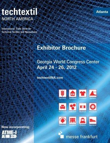 Exhibitor Brochure