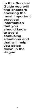 How to Survive the Hague - Page 5