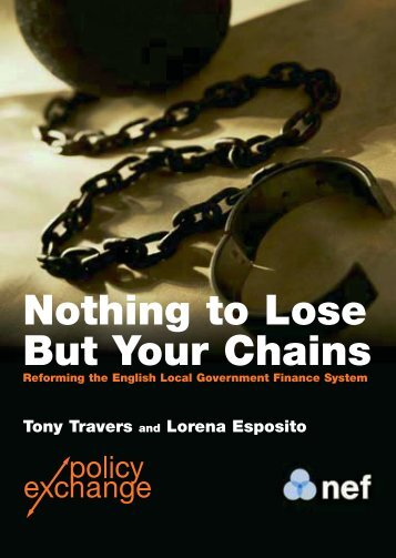 But Your Chains