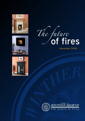 of fires