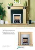 Flueless Gas Fires and Surrounds - Page 3