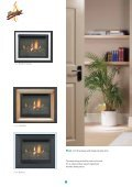 Flueless Gas Fires and Surrounds - Page 5