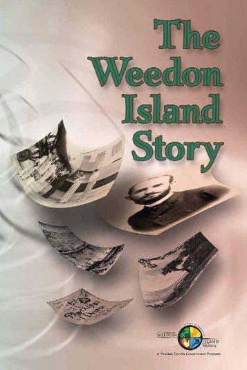The Weedon Island Story