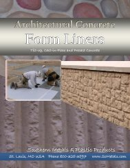 Form Liners