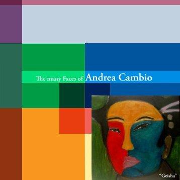 Andrea Cambio