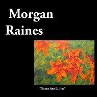 Morgan Raines