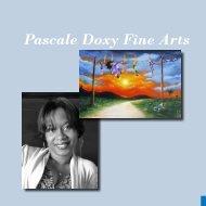 Pascale Doxy Fine Arts