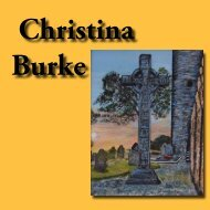 Christina Burke
