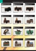 MICROSWITCHES & FUSES - Page 4