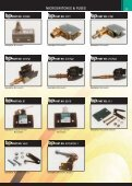 MICROSWITCHES & FUSES - Page 5