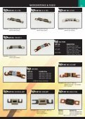 MICROSWITCHES & FUSES - Page 7