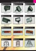 SAFETY & LIGHTING EQUIPMENT - Page 2