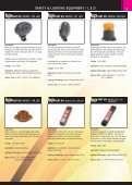 SAFETY & LIGHTING EQUIPMENT - Page 4