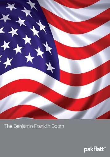 The Benjamin Franklin Booth