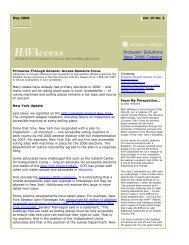 New 2006 Catalog