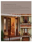2012 FULL LINE CATALOG IT'S THE DOORGLASS THAT MAKES THE DIFFERENCE - Page 3
