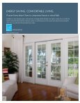 2012 FULL LINE CATALOG IT'S THE DOORGLASS THAT MAKES THE DIFFERENCE - Page 4