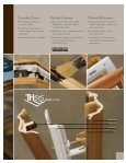 2012 FULL LINE CATALOG IT'S THE DOORGLASS THAT MAKES THE DIFFERENCE - Page 7
