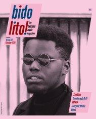 Issue 60 / October 2015