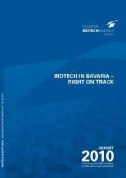 eigene Produktion von Laborgeräten - BioM - Die  Biotech Cluster ...