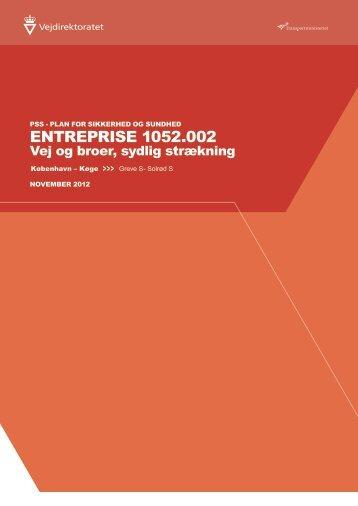 Entreprise 1052.002