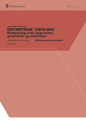Entreprise 12810.R02