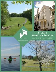 FY 2014 Adopted Budget