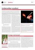 Scheinwerfer auf die Lichttechnik - juFORUM eV - Seite 4