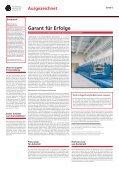 Scheinwerfer auf die Lichttechnik - juFORUM eV - Seite 6