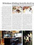 Wirtshaus Himberg besticht durch rus - Bad Honnef AG - Seite 2