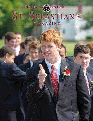 ST SEBASTIAN'S