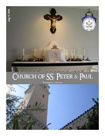 Church of SS Peter & Paul