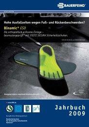 BfO Jahrbuch 2009