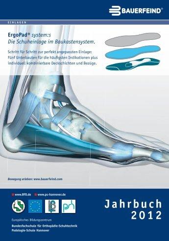 BfO Jahrbuch 2012
