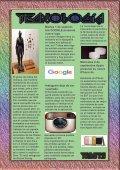 Edición No. 1 Septiembre 2015 - Page 6