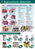 Regionalmarkt Hohenlohe 1.99 - Bäuerliche Erzeugergemeinschaft ... - Seite 2