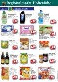 Regionalmarkt Hohenlohe 1.99 - Bäuerliche Erzeugergemeinschaft ... - Seite 3