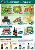 Regionalmarkt Hohenlohe 1.99 - Bäuerliche Erzeugergemeinschaft ... - Seite 5