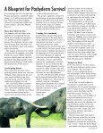 Magazine of the North Carolina Zoological Society - Page 3