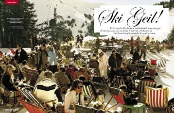 Ski Geil!