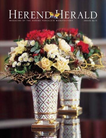 Herend Herald