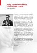 Mehrwert durch umfang- reiche Serviceleistungen - Bundesverband ... - Seite 4