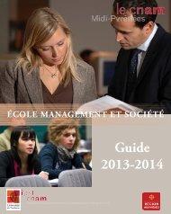 Guide 2013-2014