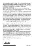 Schreiben des Bundesministeriums für Gesundheit und soziale ... - Seite 3