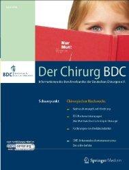 (a) und nach (b) Implanta - BDC